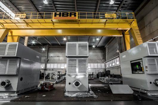 HBR: a melhor empresa brasileira de distribuição de equipamentos para ar-comprimido