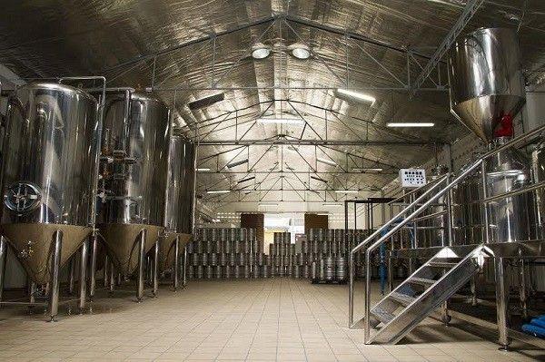 Vantagens do uso de gerador de nitrogênio local (produção de nitrogênio on-site) na indústria cervejeira