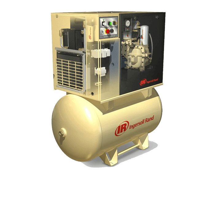 Tips on how to optimize compressed air systems