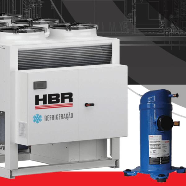 Indústria de embalagens metálicas recebe equipamentos e instalações da HBR