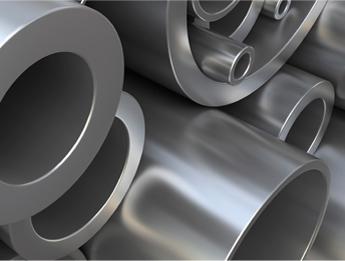 Iron & Steel Mill Industry