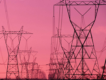 Power & Energy Industry