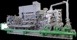 Centrifugal Compressors (API 672)