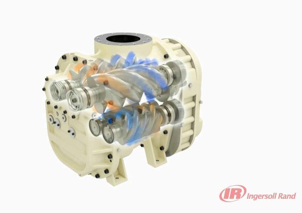 O problema de compressores super dimensionados