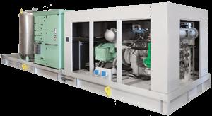 Instrument Air Compressors (API 619)