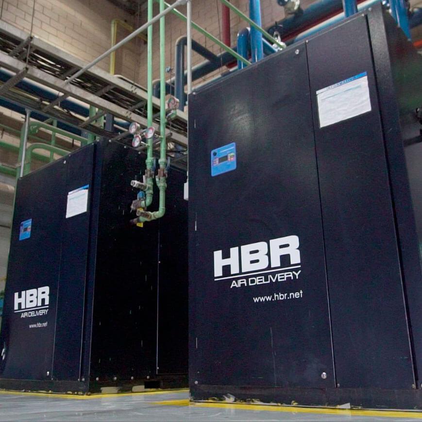 Air Delivery: As vantagens da terceirização de ar comprimido
