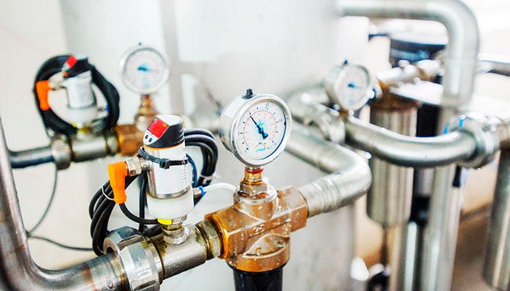 Rede de ar comprimido: 5 Problemas que prejudicam sua produção